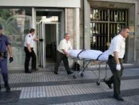 Hallado el cadáver de un obrero con signos de violencia en un local en reformas