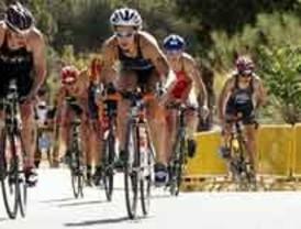 Madrid alberga por octavo año consecutivo una prueba del mundial de Triatlón