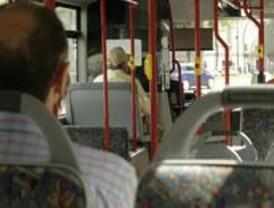 La EMT refuerza desde el día 14 el servicio de autobuses