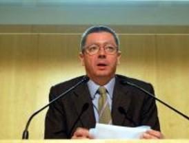 Gallardón participará en un curso sobre Tierno Galván