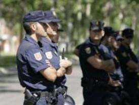 Detenidas cinco personas por el secuestro de dos estafadores