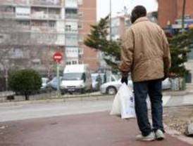1.226 inmigrantes esperan acogerse al retorno voluntario