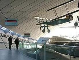 Castro solicita a Aguirre un convenio para desbloquear la construcción del Museo de la Aviación