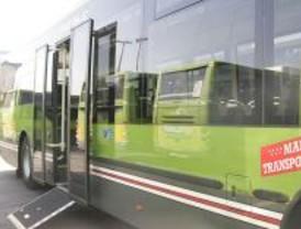 El alcalde de Alcorcón critica la subida de las tarifas del transporte