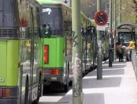 Los autobuses de Alcobendas y San Sebastián se incorporan a Plaza de Castilla