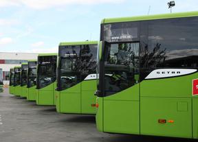 Autobuses de Continental