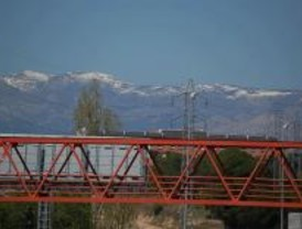 Esta semana vuelve el invierno a Madrid