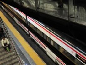 Cercanías suspende desde este miércoles el tren que unía Pinto y el Parque de Ocio Warner