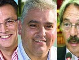 El juez llama a declarar a los responsables de la moción de Pinto
