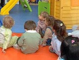 Escuela de padres en el distrito de Salamanca