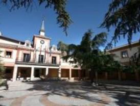 La esposa de Ortega también adjudicó a Special Events en Las Rozas