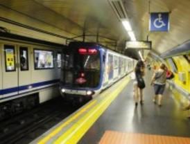 Continúan los paros en Metro y EMT por huelga