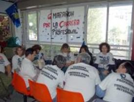 Güemes dice que los paros de trabajadores públicos son una huelga 'política'
