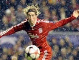 El Chelsea podría pagar 68 millones por Fernando Torres