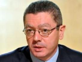 Aguirre: Gallardón no hubiera aceptado la candidatura europea