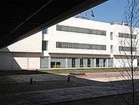 Nuevo Centro Municipal de Mayores y Servicios Sociales en Valdebernardo