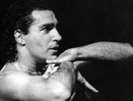 Antonio Márquez baila en el Albéniz a Falla y Ravel