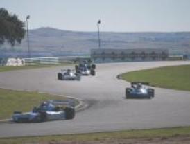 La Comunidad estudia trasladar el Jarama junto a la T-4 para que acoja la Fórmula 1
