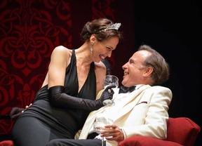El oscarizado 'discurso del rey' llega a las tablas del Teatro Español