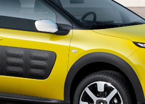 Citroën C4 Cactus,