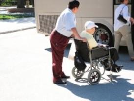 Madrid sigue a la cabeza de las comunidades que más quejas reciben por la ley de Dependencia