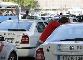 El Ayuntamiento y la Gremial del taxi acuerdan la tarifa fija de 30 euros