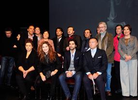 Madrid acogerá un extenso memorial de Enrique Morente