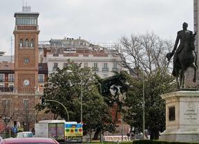 Cortes de tráfico durante tres meses en la zona de las Escuelas Aguirre