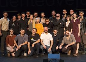 Nace la Joven Compañía de Teatro