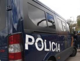Cuatro detenidos por asaltar chalés en la periferia de Madrid