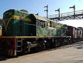 4,35 millones para la terminal de tren de Villaverde