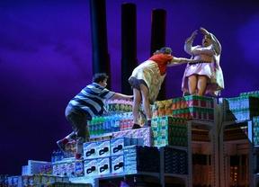 'Hänsel y Gretel', en el Teatro Real
