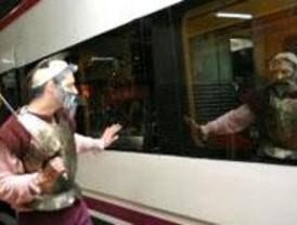 No habrá Tren de cervantes por 48.000 euros de deuda en Alcalá de Henares
