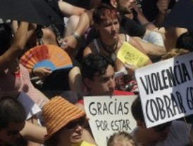 Indignados de toda España proponen una marcha que llegue a Madrid el 19 de junio