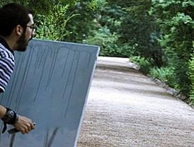 La Quinta de los Molinos acoge el III Certamen Nacional de Pintura Rápida