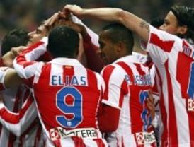 El Atlético se medirá con el Getafe