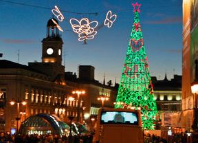 ¿Qué hacer esta Navidad en Madrid?