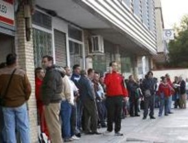 El número medio de afiliados extranjeros a la Seguridad Social en Madrid se situa en 404.563