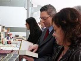 Inaugurada la XIX Feria de Otoño del Libro Viejo y Antiguo