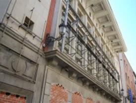 La Comunidad acatará la sentencia del Teatro Albéniz y estudiará su posible protección