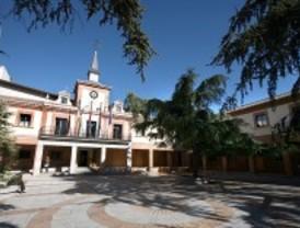 San Miguel viste de fiesta a Las Rozas