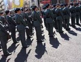 El alcalde Humanes pide un cuartel de la Guardia Civil