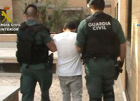Prisión provisional sin fianza para el alunicero 'Niño Juan'