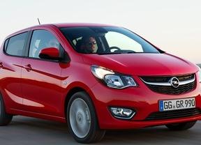 Opel Karl, esencia alemana