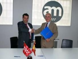 Avalmadrid y Cajacírculo ponen 15 millones de euros a disposición de pymes y autónomos