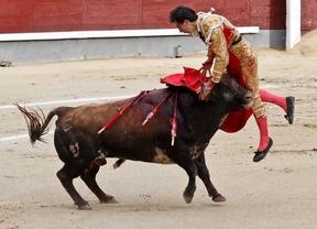 Histórica suspensión en San Isidro tras ser cogidos los tres toreros