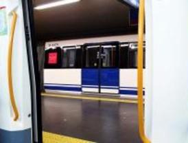 Metro pide en sus pantallas cooperación con Haití