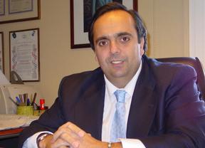 El exalcalde de Majadahonda, Guillermo Ortega