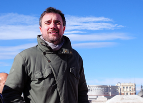 Esteban Crespo se queda sin el Oscar al mejor cortometraje