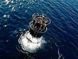 Aumenta el dióxido de carbono humano en el Atlántico